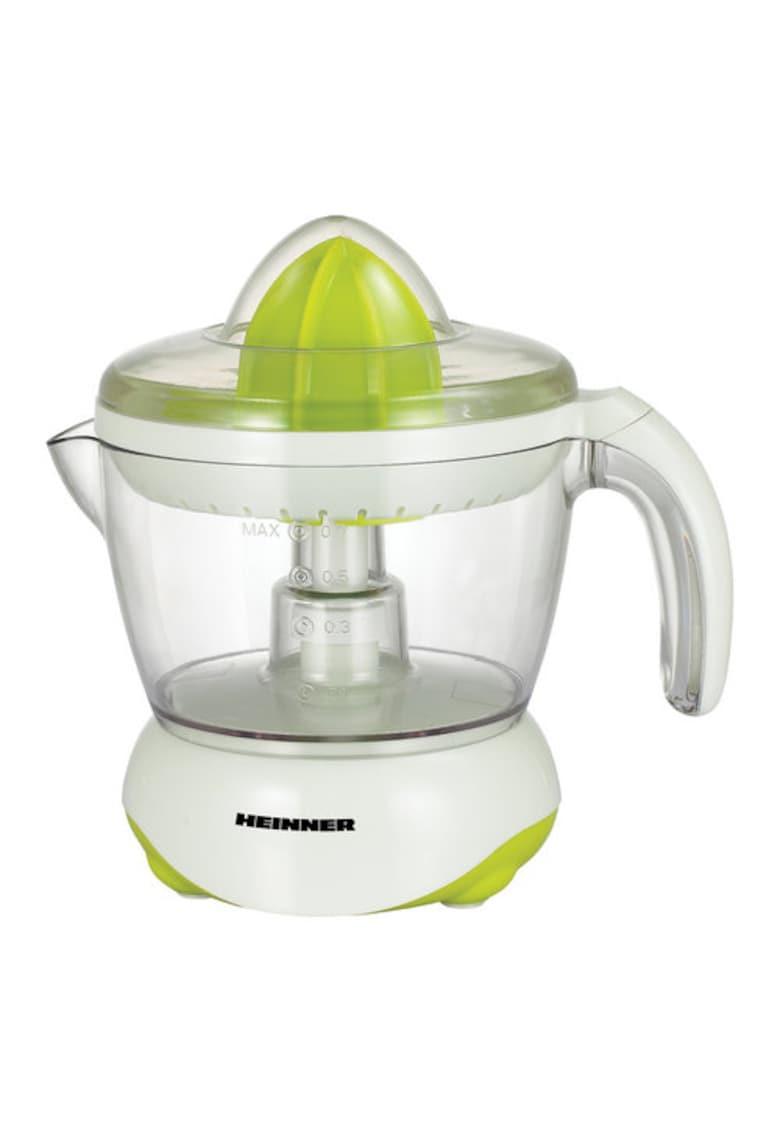 Storcator de citrice  Citrus  - 25 W - 0.7 l - 1 Viteza - Doua conuri - Alb/Verde