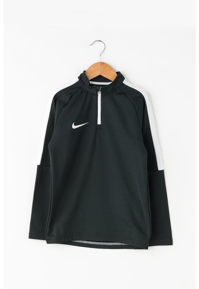 Bluza sport cu detalii contrastante Dri-Fit