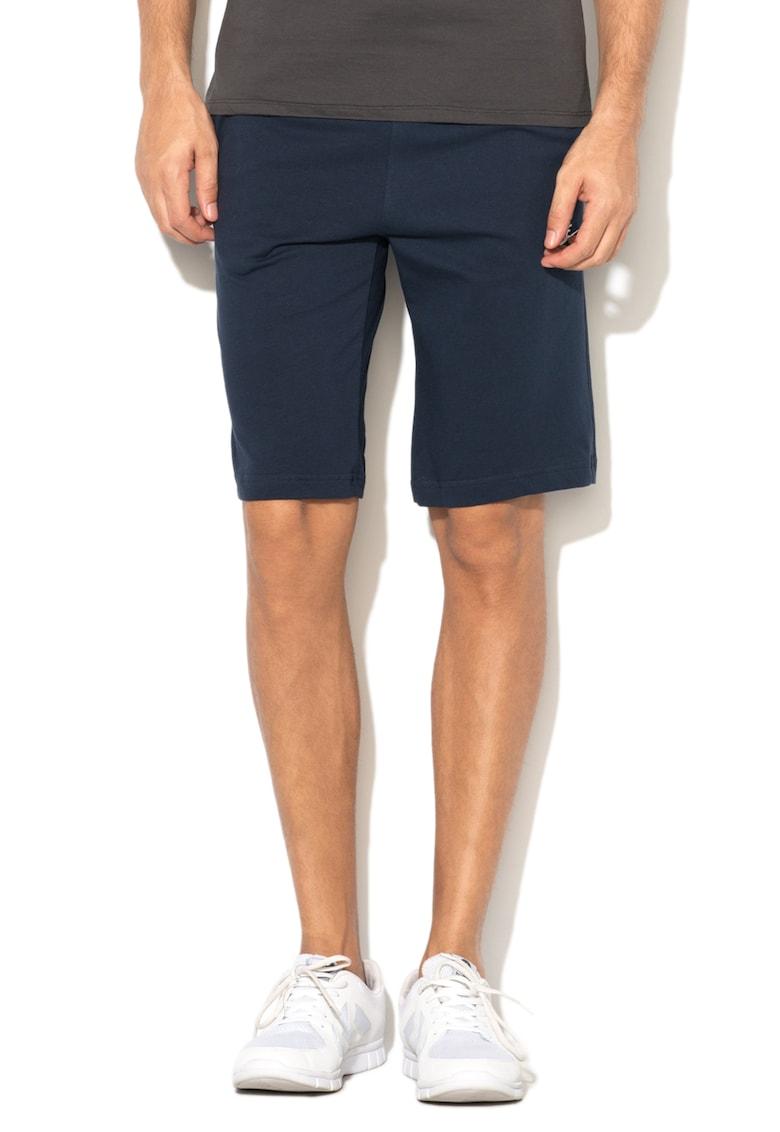 Pantaloni scurti cu logo brodat Club de la Nike
