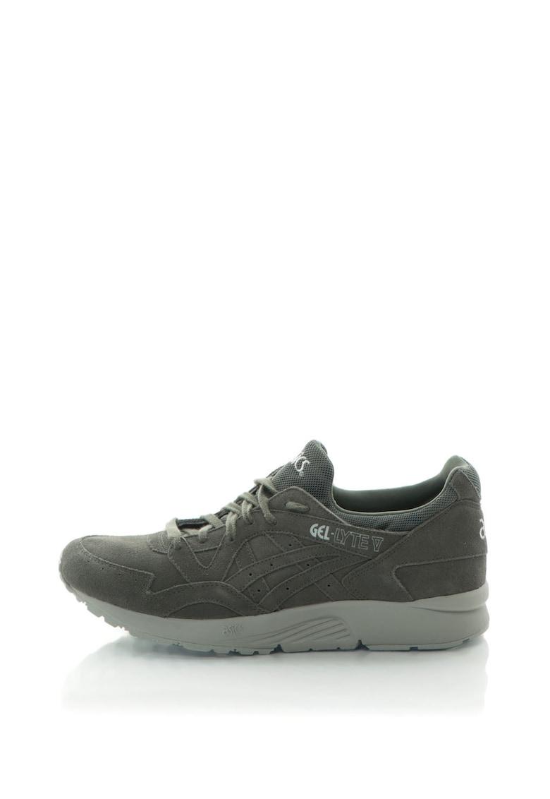 Pantofi sport slip-on de piele intoarsa Gel-Lyte V