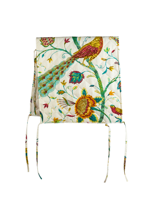 Heinner Home Husa spatar scaun  47×100 cm – bumbac – Model pauni