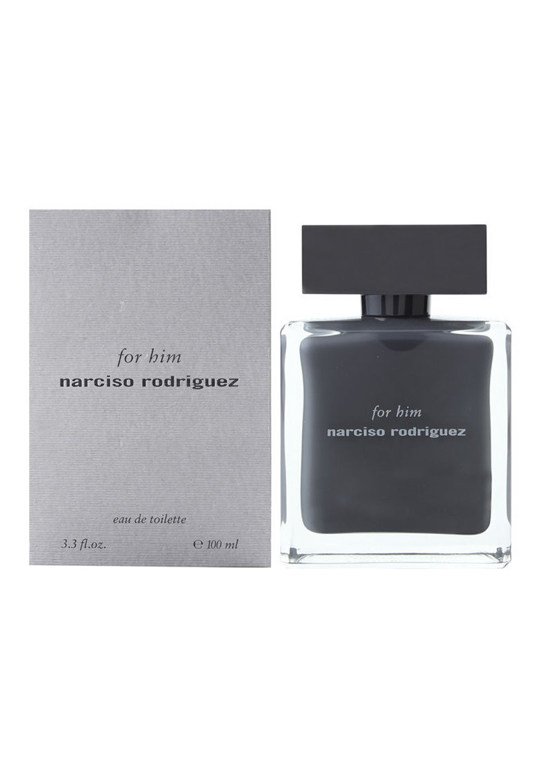 Apa de Toaleta - For Him - Barbati - 100ml Narciso-Rodriguez imagine 2021