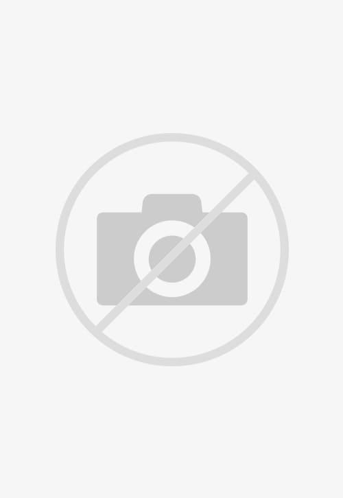Zee Lane Collection Rochie albastra tip furou din satin cu insertie din dantela