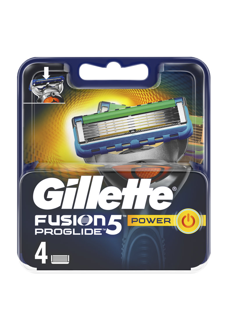 Rezerve aparat de ras Fusion ProGlide Power. imagine