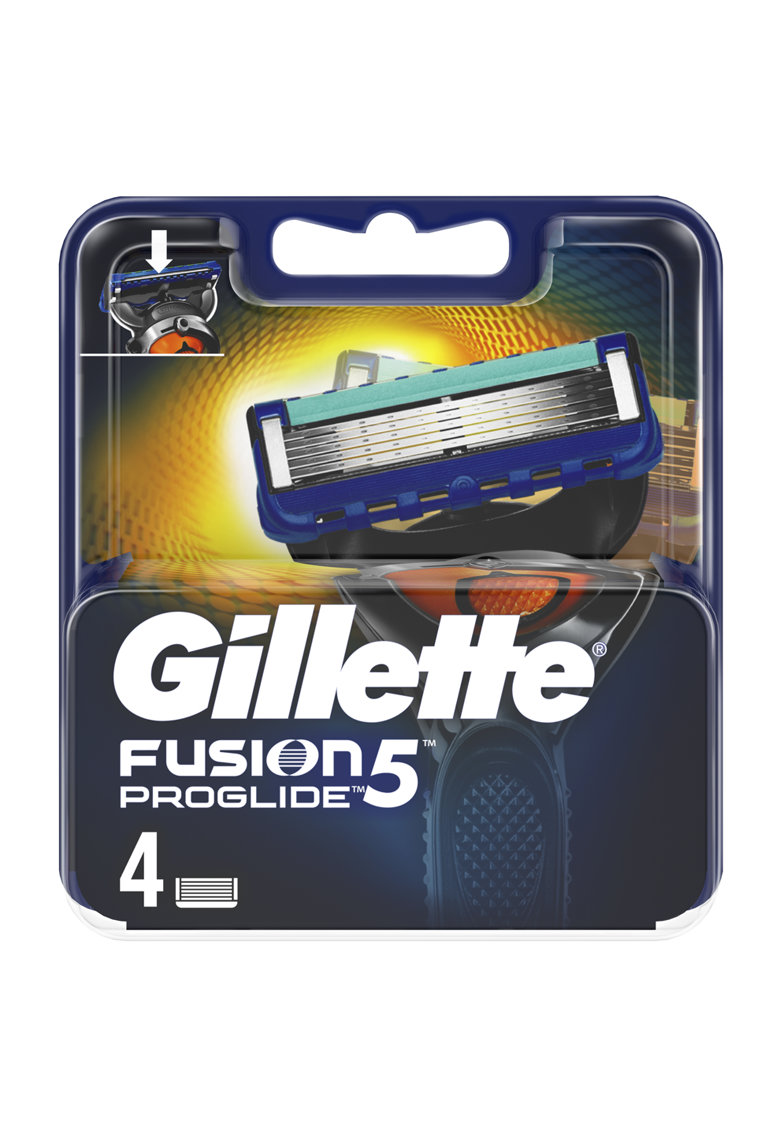 Rezerve aparat de ras Fusion ProGlide Manual. imagine