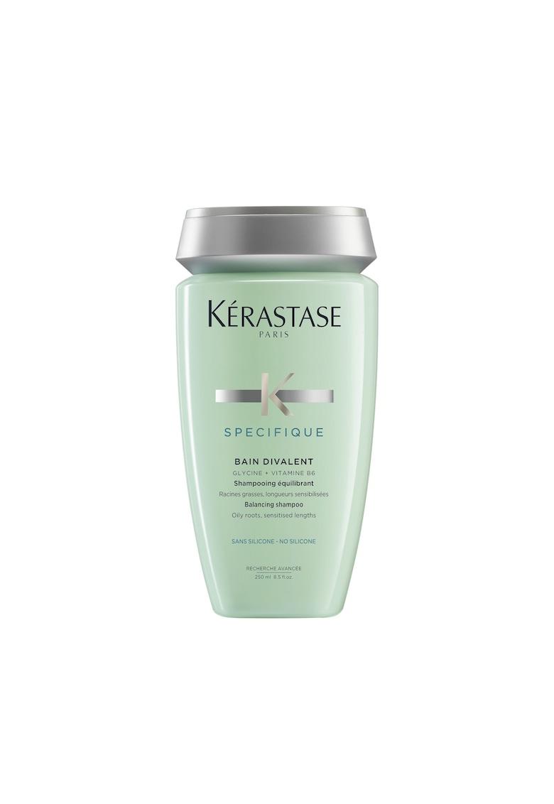 Kerastase Sampon profesional  Specifique Bain Divalent pentru par gras - 250 ml