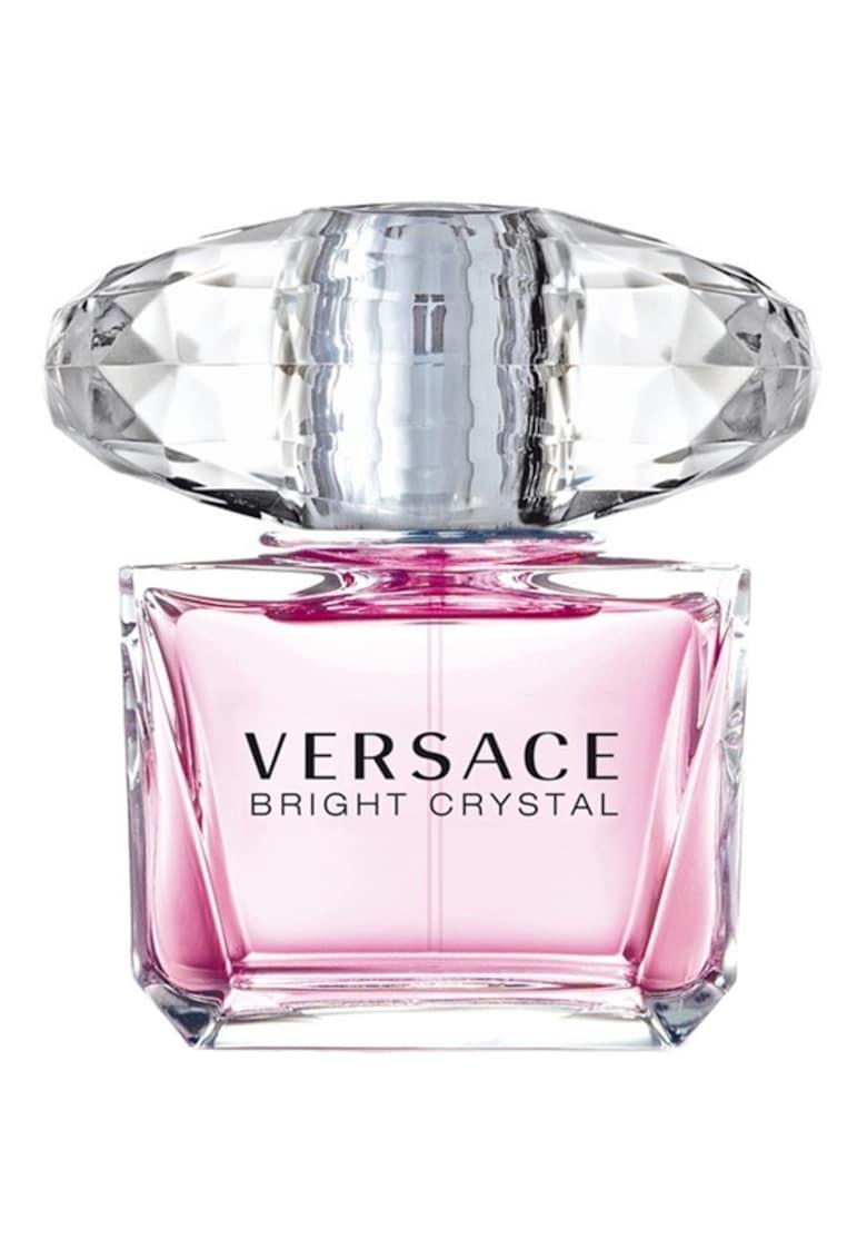 Apa de Toaleta  Bright Crystal – Femei de la Versace