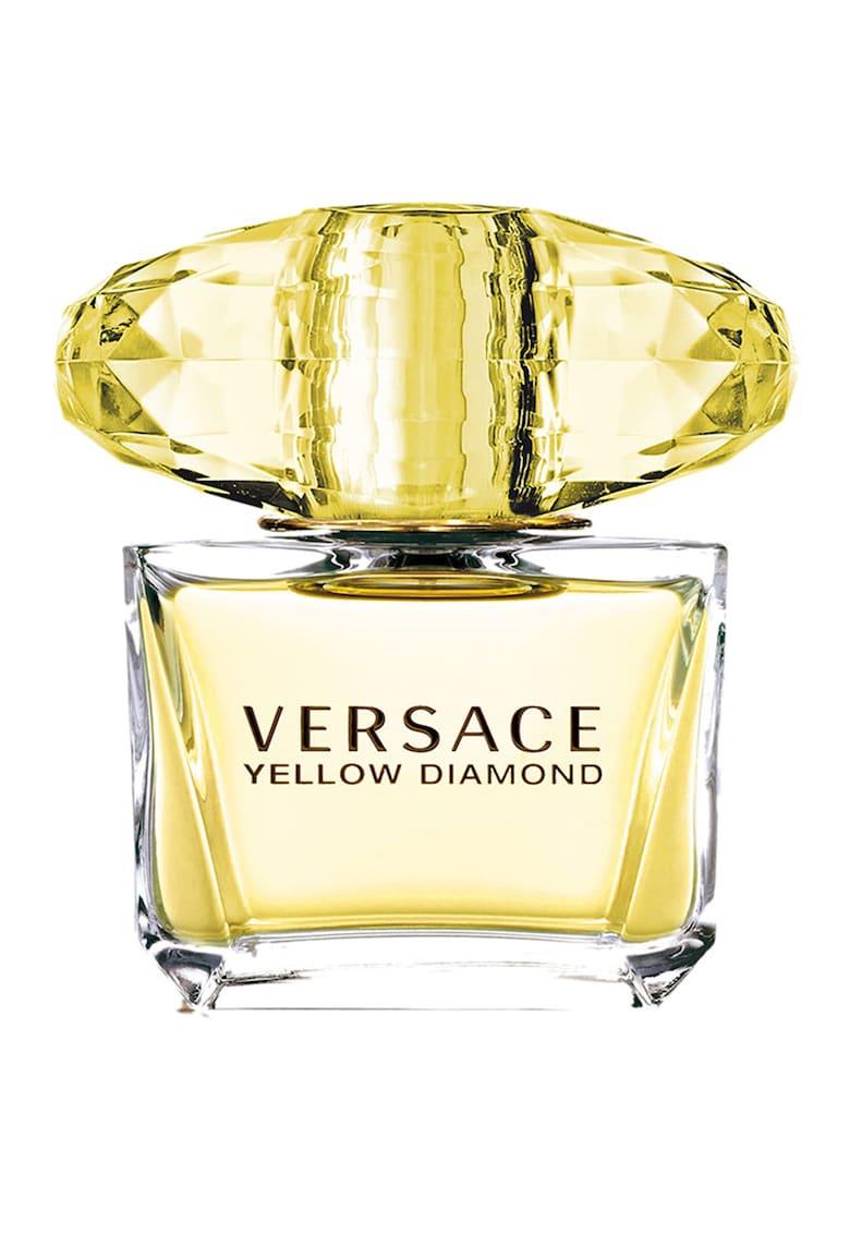 Versace Apa de Toaleta  Yellow Diamond - Femei de la FashionDays.ro