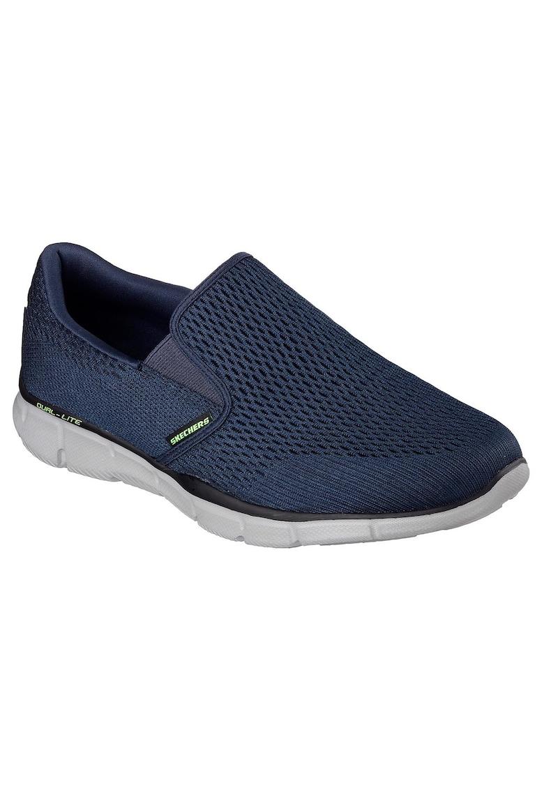 Skechers Pantofi slip-on de plasa Equalizer Double Play