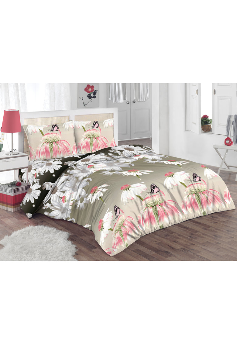 Lenjerie de pat pentru 2 persoane Kring