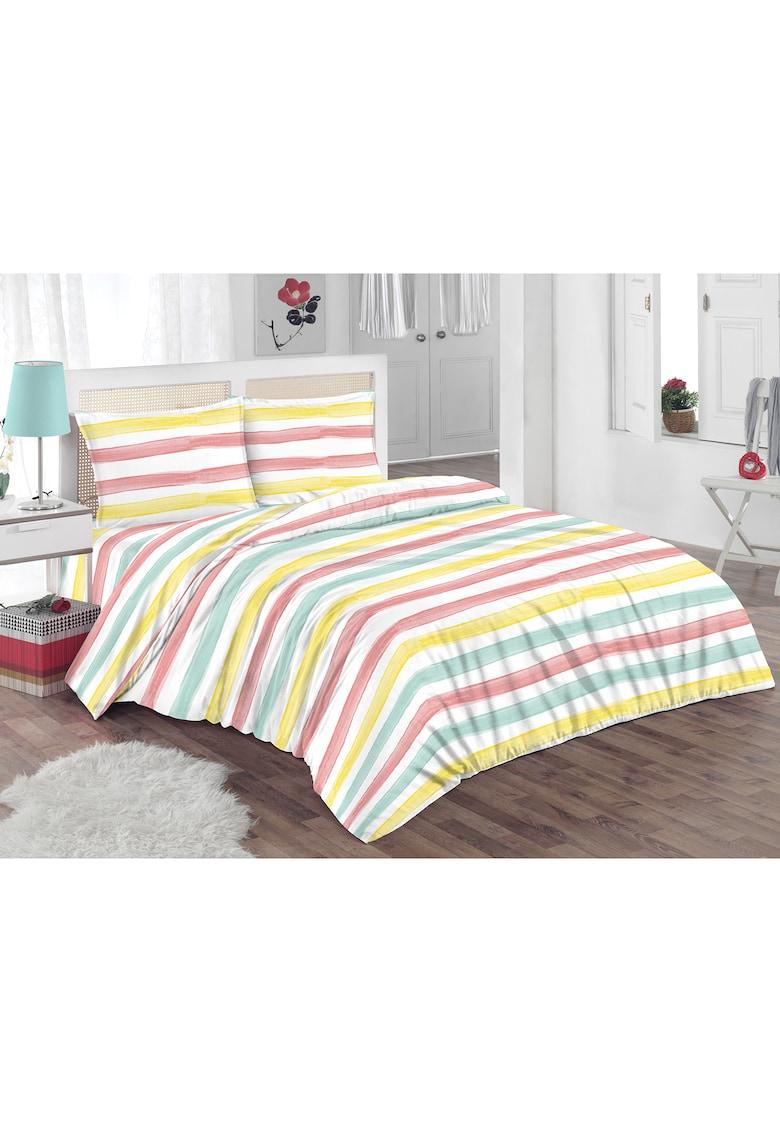 Lenjerie de pat pentru 2 persoane de la Kring