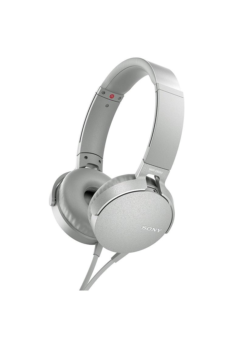 Casti audio EXTRA BASS - Difuzor neodim 30mm