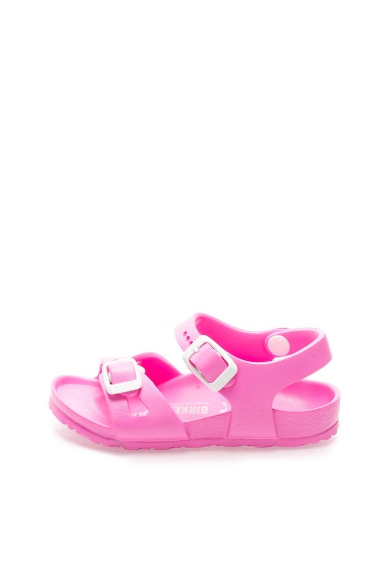 Sandale roz bombon Milano thumbnail