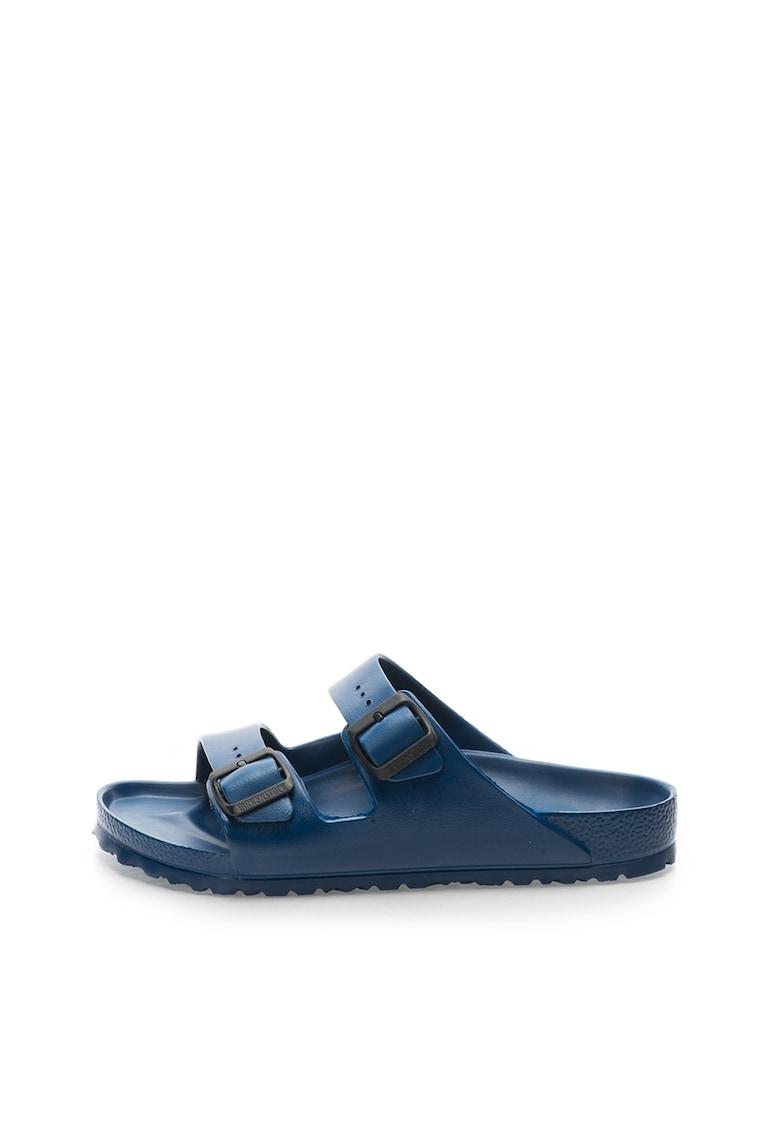 Papuci bleumarin Arizona