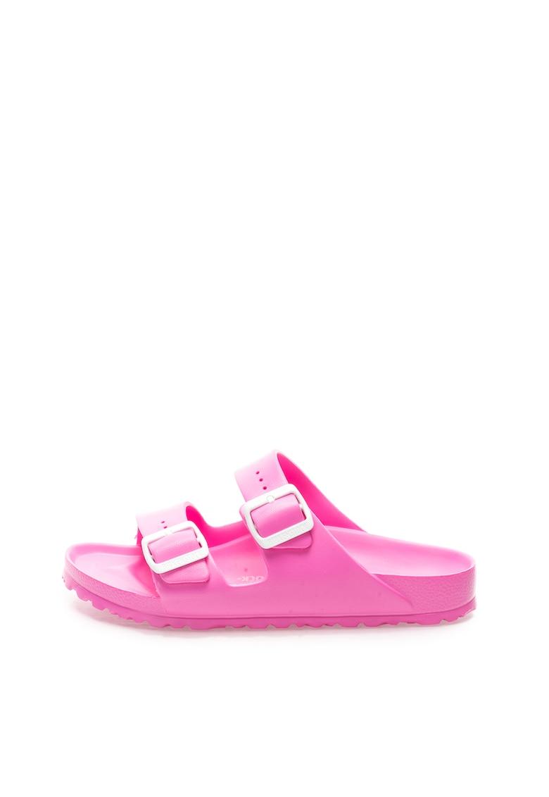 Papuci roz bombon Arizona thumbnail