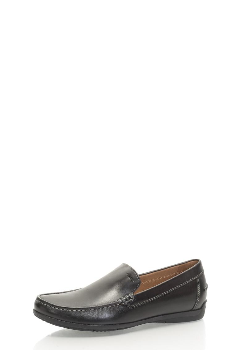 Pantofi loafer din piele Simon imagine