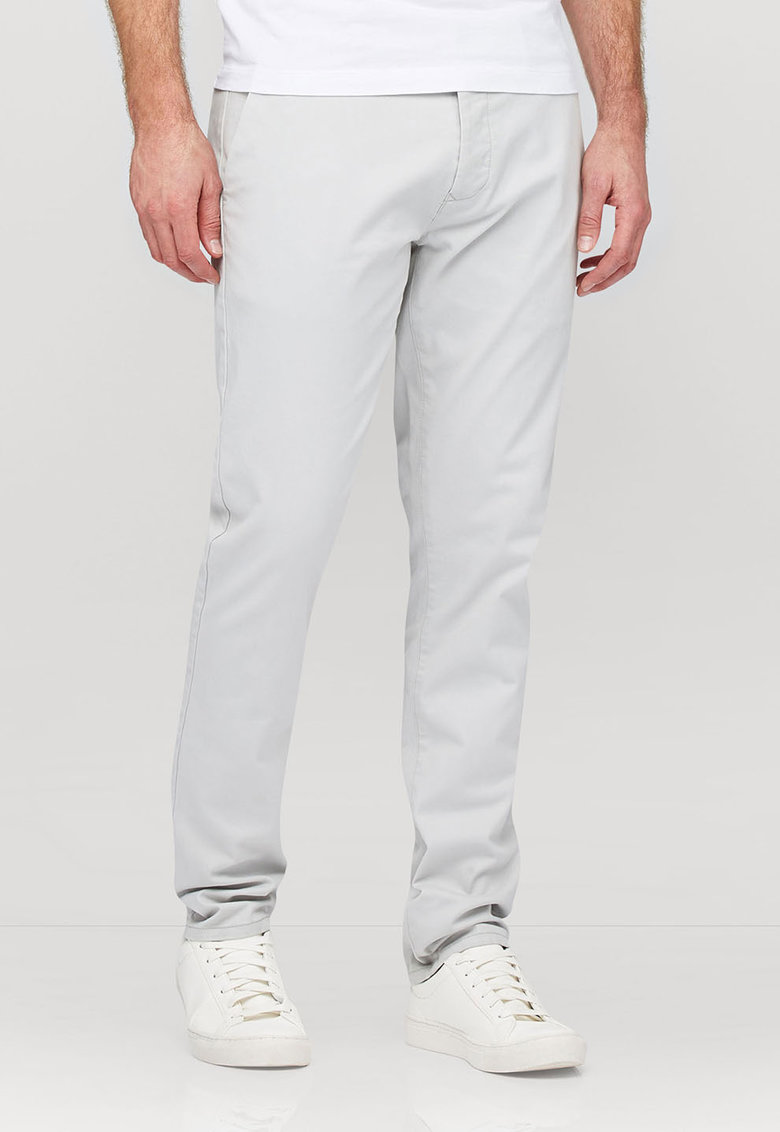 Pantaloni chino slim fit 22