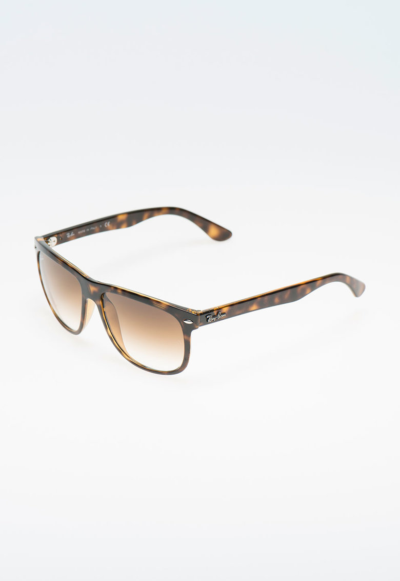 Ochelari de soare maro tortoise imagine fashiondays.ro Ray-Ban