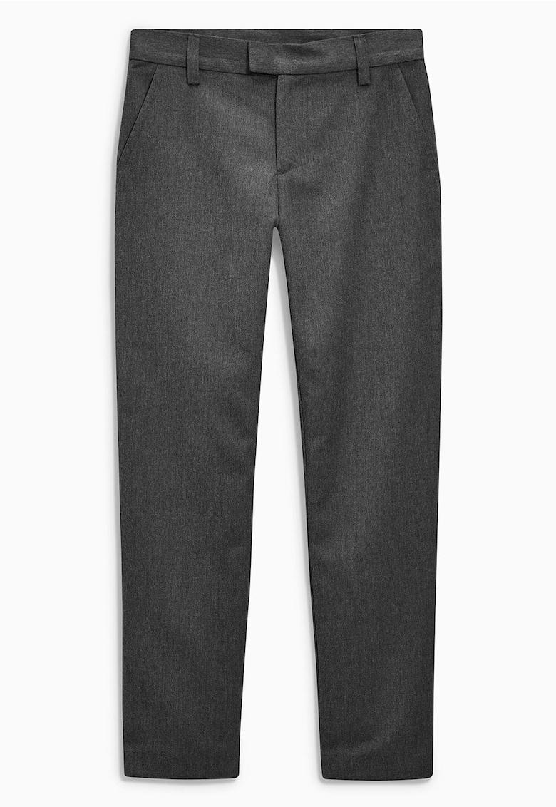 Pantaloni eleganti slim fit