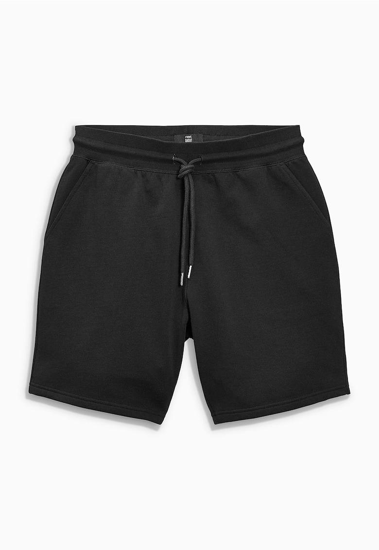 Pantaloni scurti cu snur pentru ajustare de la NEXT
