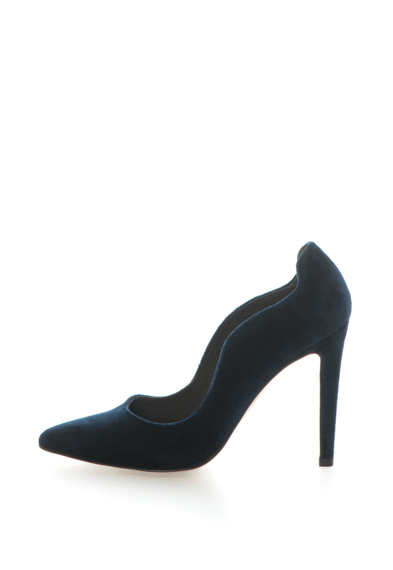 Pantofi clasici cu toc inalt de la Roberto Botella