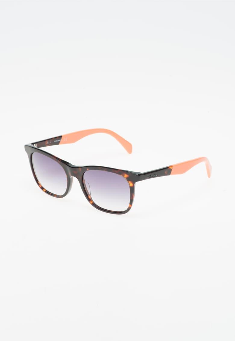 Ochelari de soare multicolori poza fashiondays
