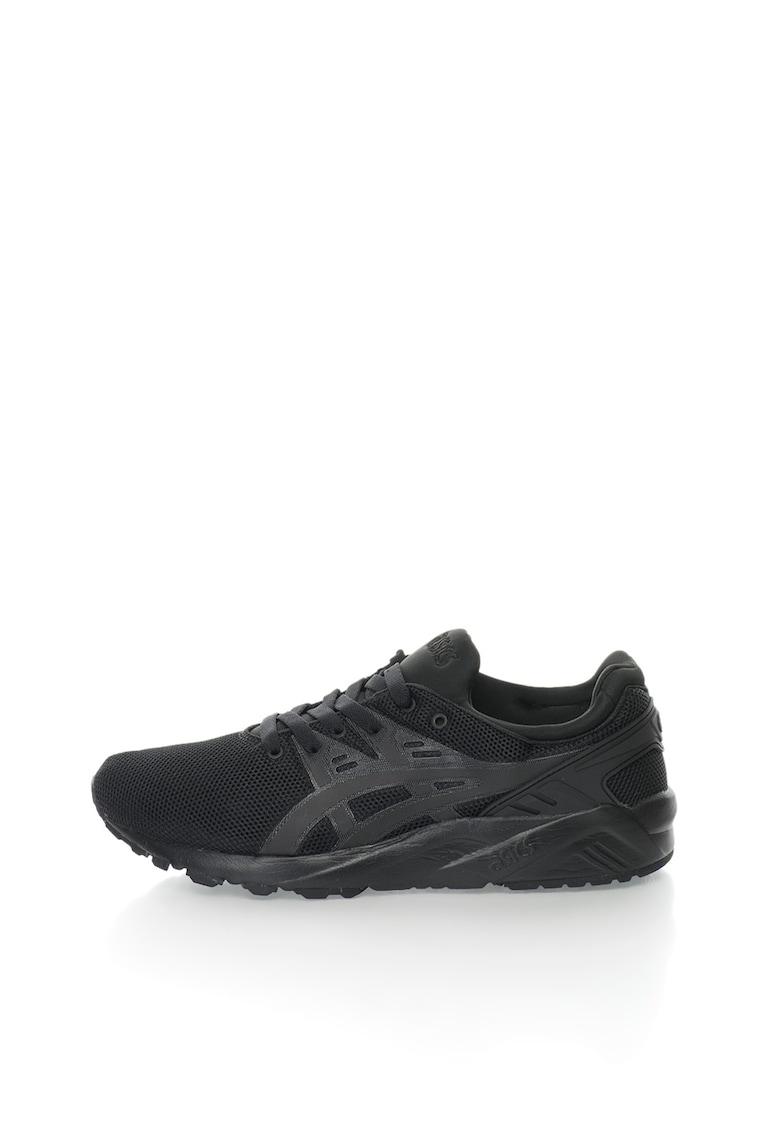 Pantofi sport negri Gel Kayano