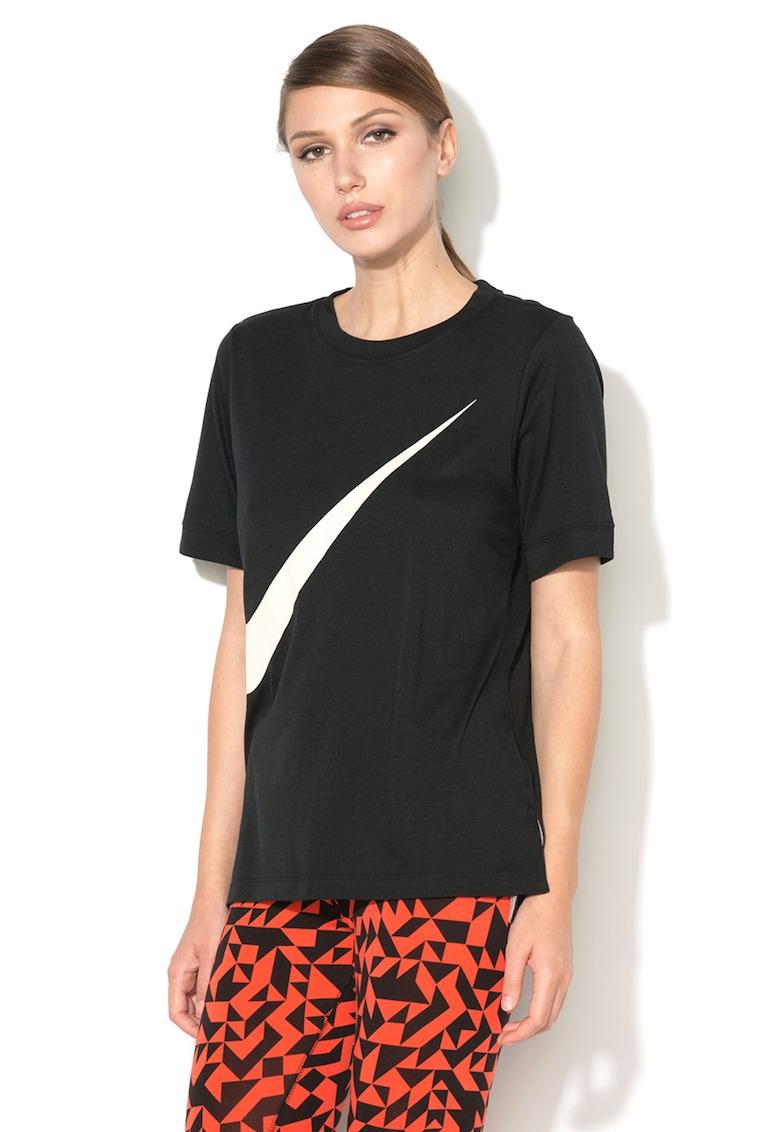 Nike Tricou negru
