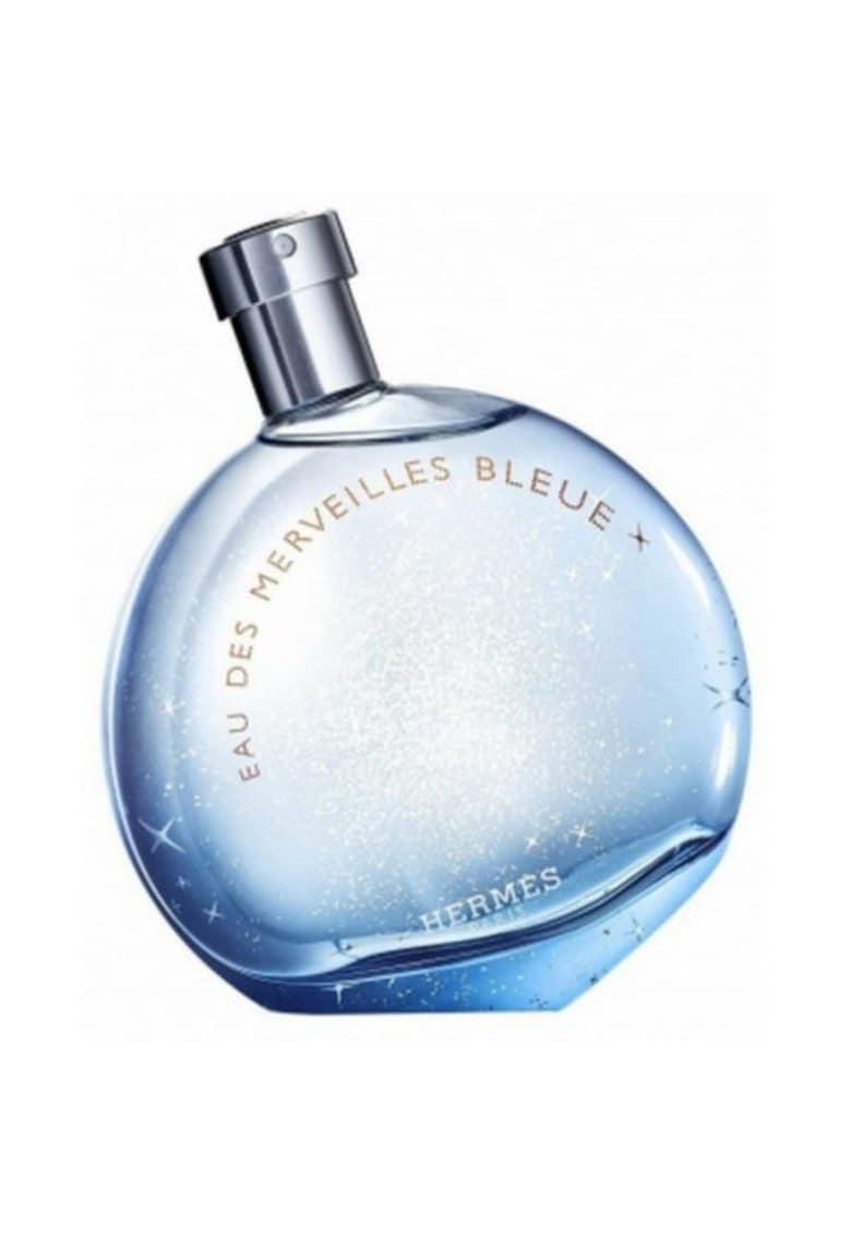 Apa de Toaleta Eau Des Merveilles Bleue - Femei thumbnail