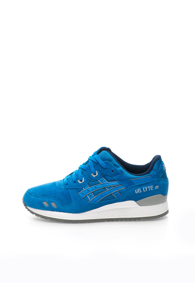 Pantofi sport albastri Gel Lyte III