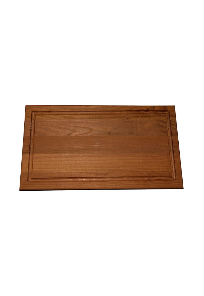 Tocator dreptunghiular din lemn imagine fashiondays.ro 2021