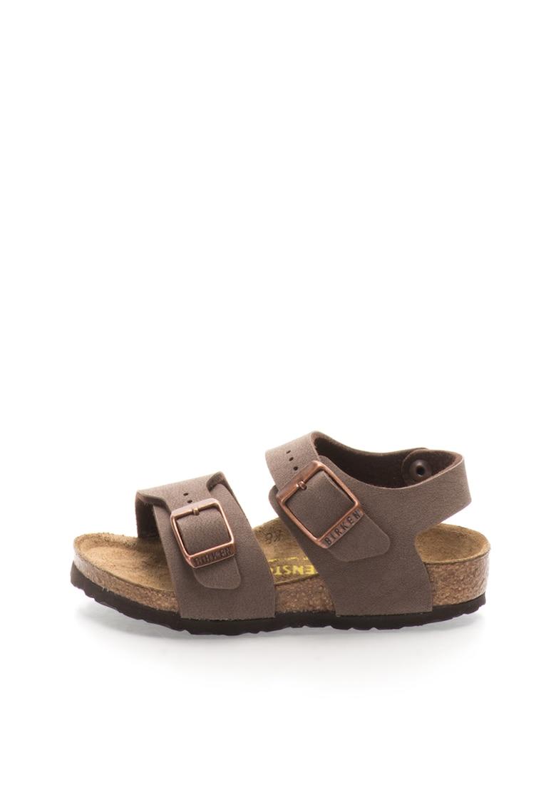 Birkenstock Sandale maro New York