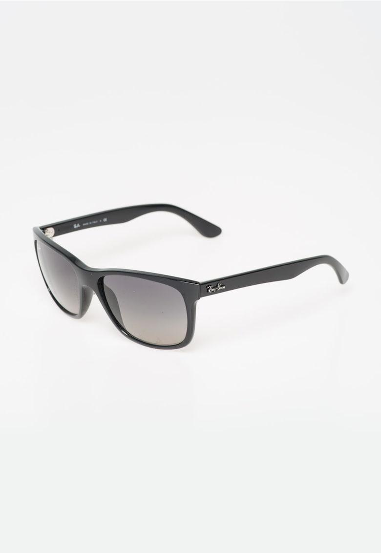 Ochelari de soare negri