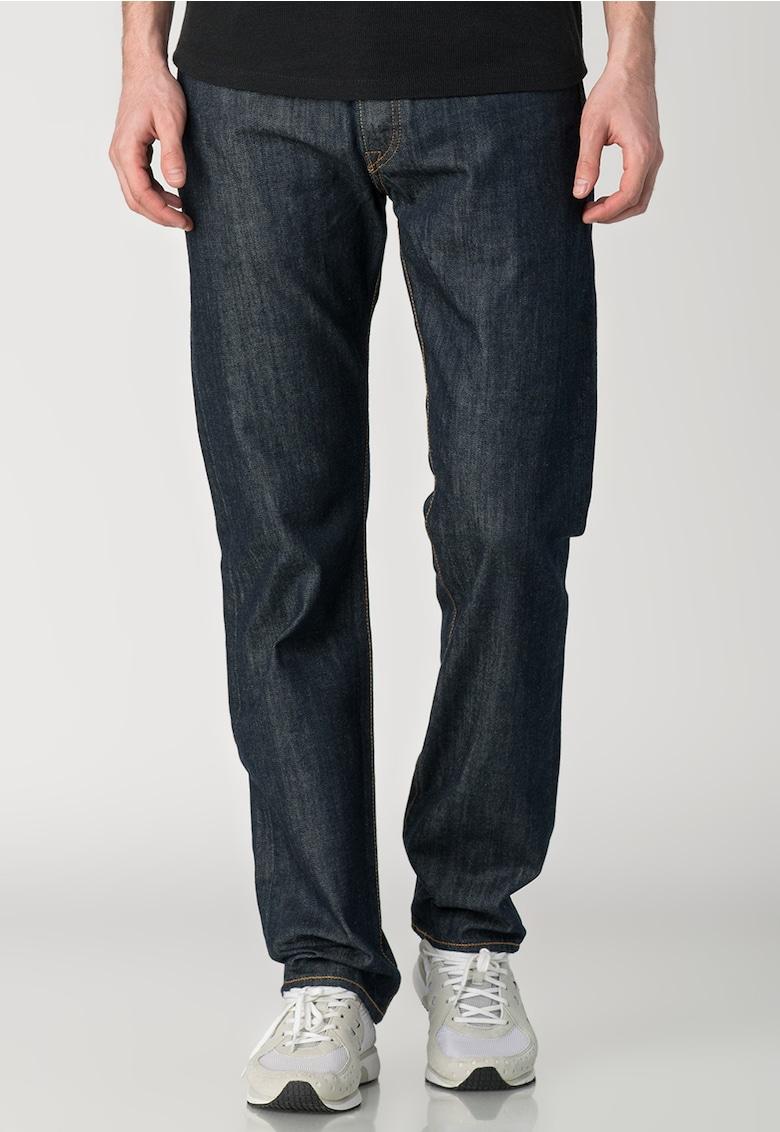 Jeansi drepti albastru indigo 501® thumbnail