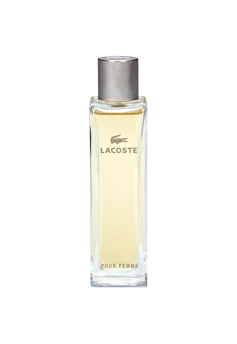 Lacoste Apa de parfum  Pour Femme - Femei