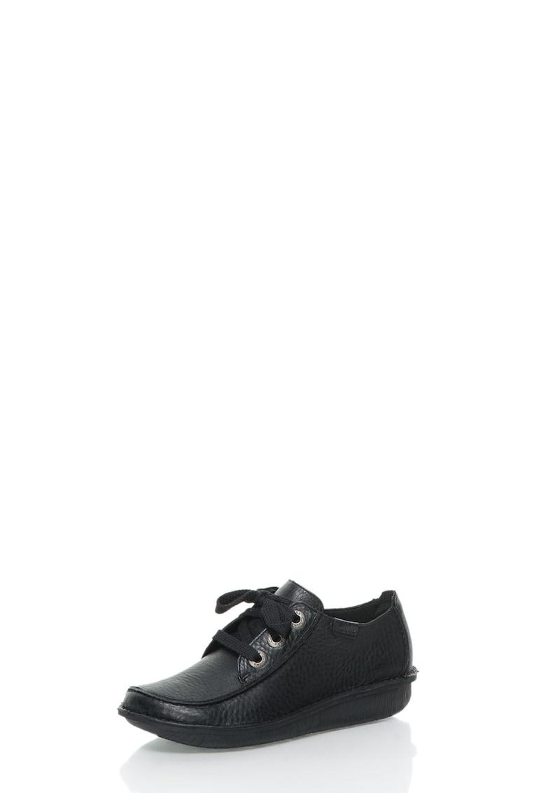Pantofi de piele Funny Dream