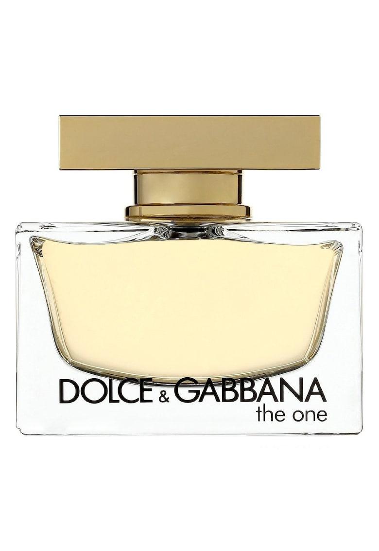 Apa de Parfum  The One de la Dolce  Gabbana
