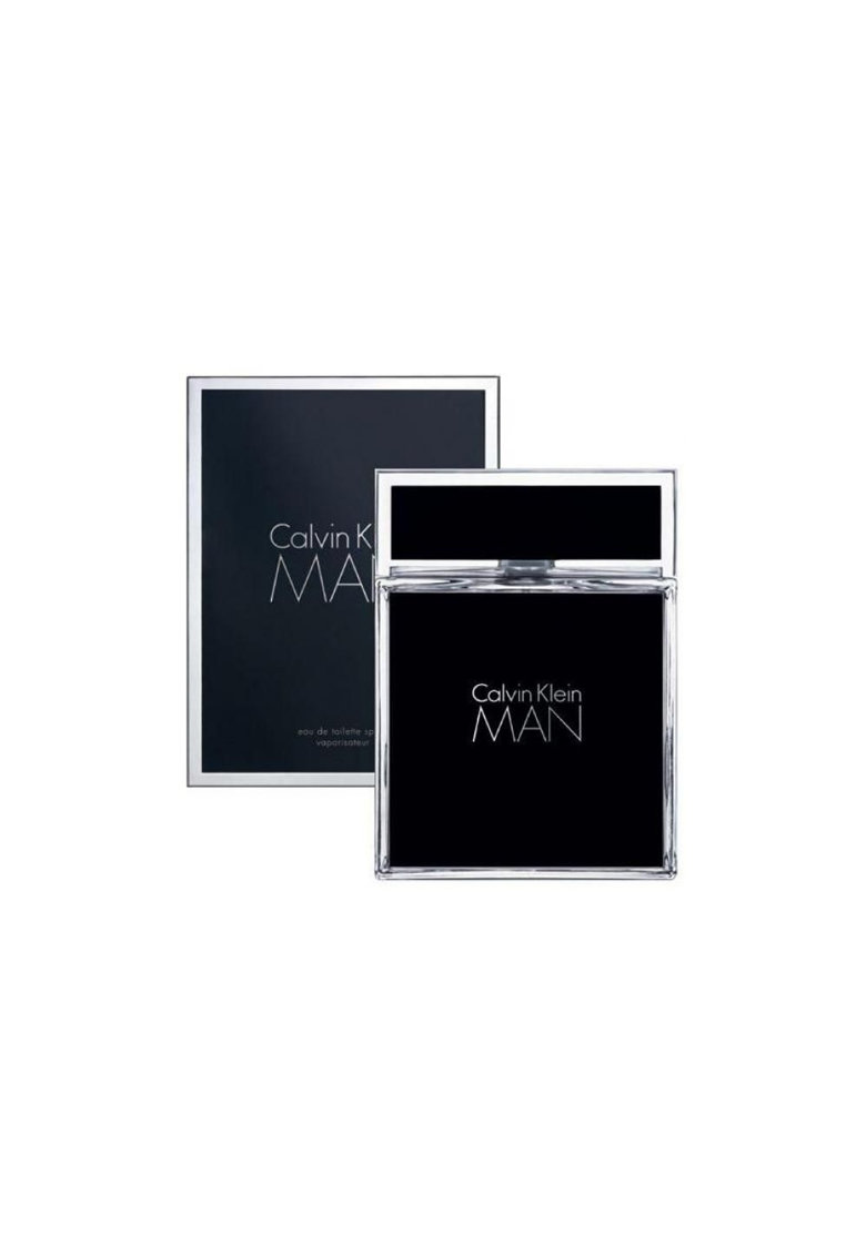 Apa de Toaleta Calvin Klein Man - Barbati - 100ml imagine fashiondays.ro CALVIN KLEIN