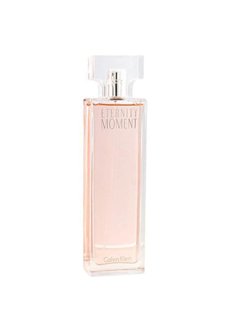CALVIN KLEIN Apa de Parfum  Eternity Moment - Femei.