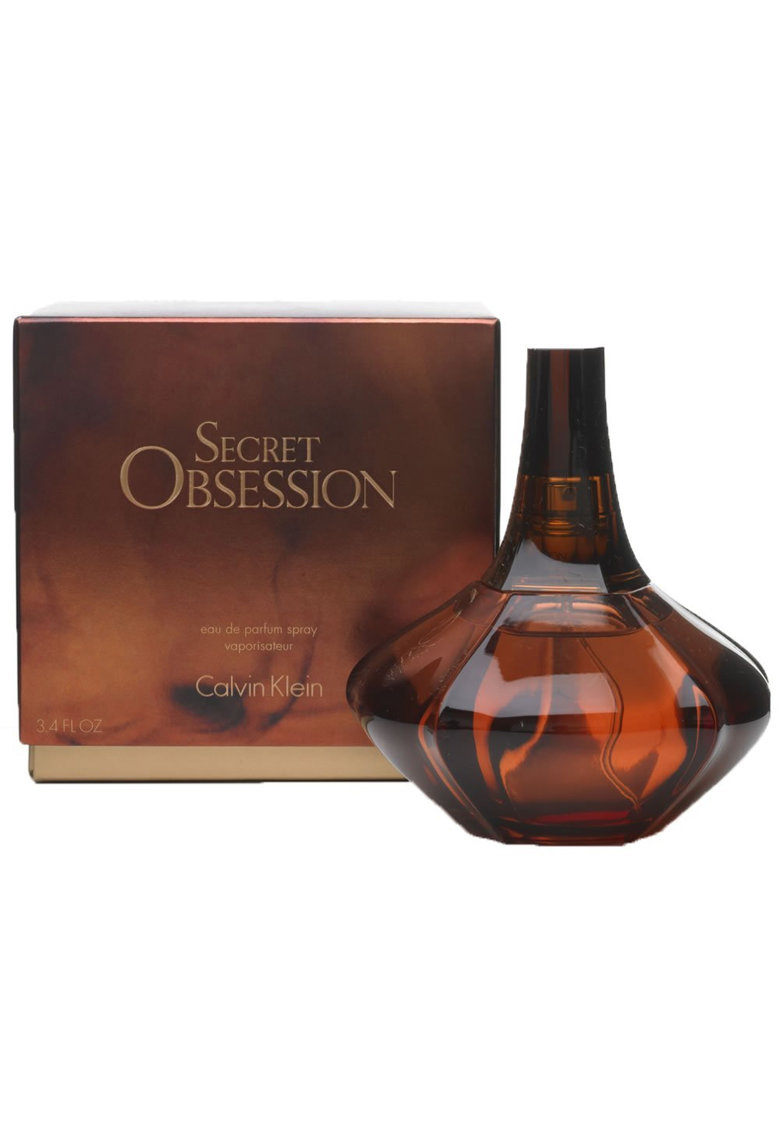 Apa de Parfum Secret Obsession - Femei - 100ml imagine fashiondays.ro CALVIN KLEIN