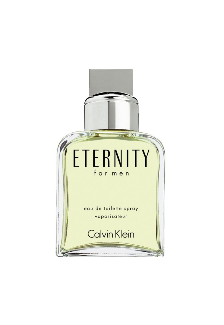 Apa de Toaleta Eternity - Barbati imagine