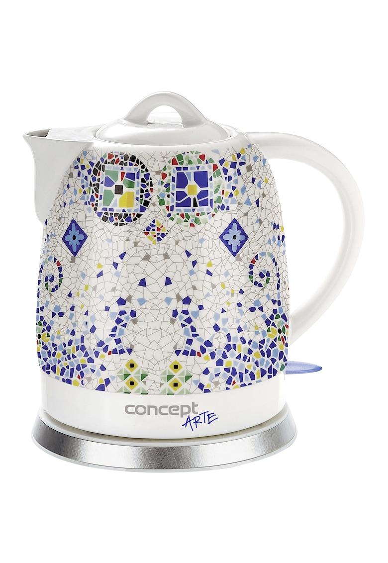 Fierbator  Ceramica -1350W - 1.5 l - Ceramic - Mozaic