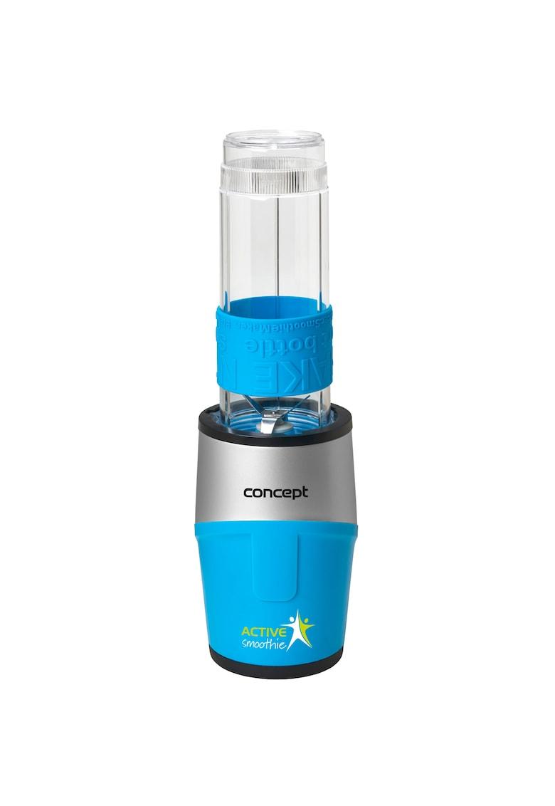 Mini Blender SM-338x - 500 W - 23000 rpm - Smoothie - recipient 570 ml - fara BPA imagine fashiondays.ro