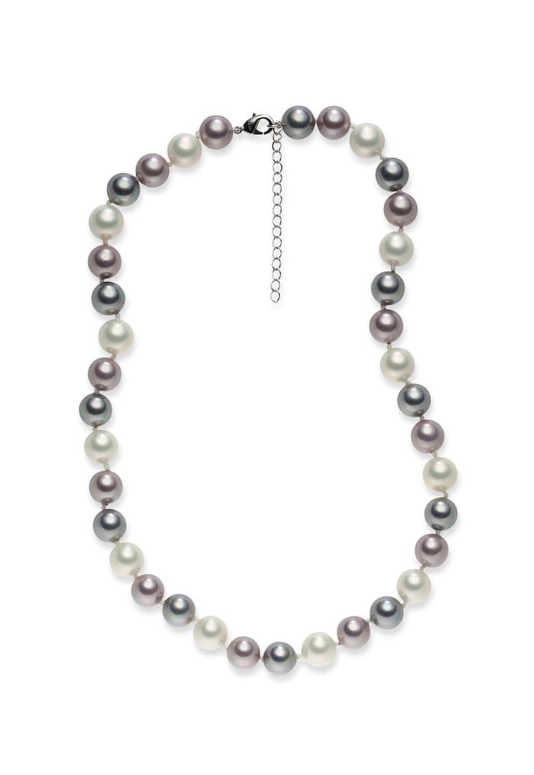 Colier cu perle organice imagine promotie