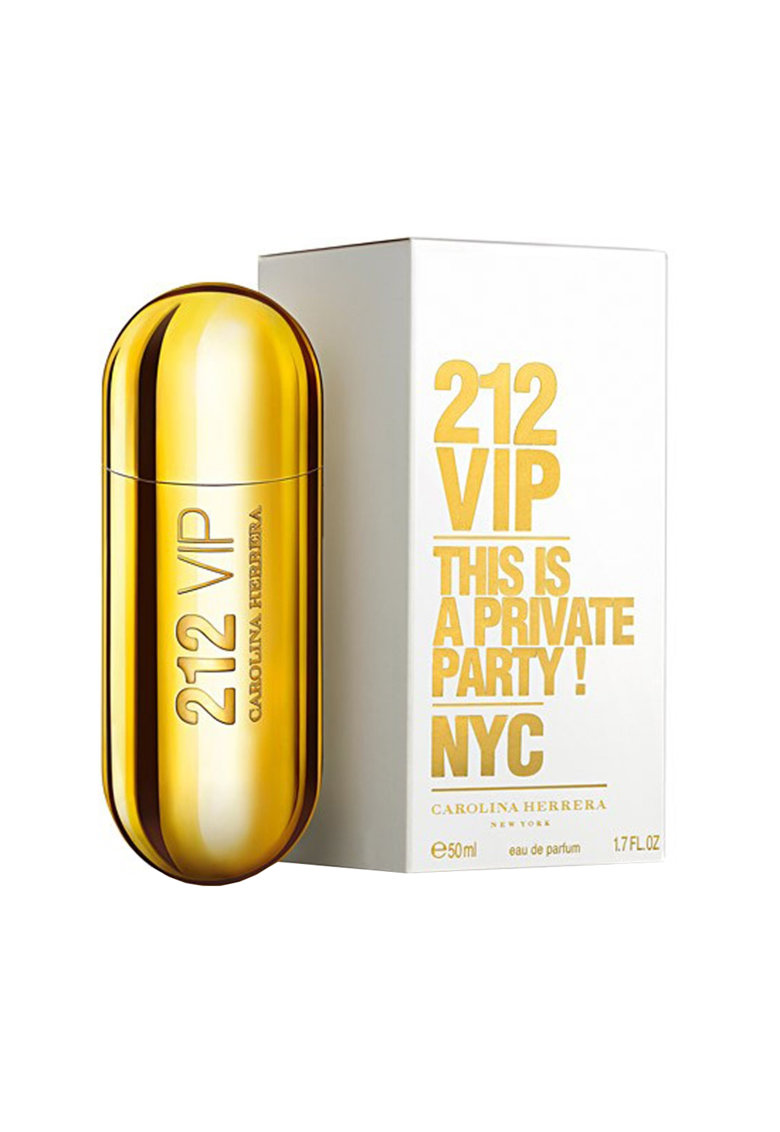 Apa de Parfum 212 VIP - Femei imagine