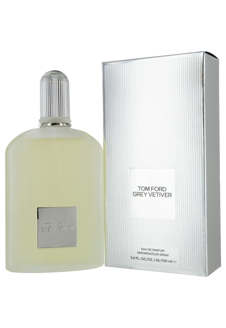 Apa de Parfum Gray Vetiver - Barbati - 50ml