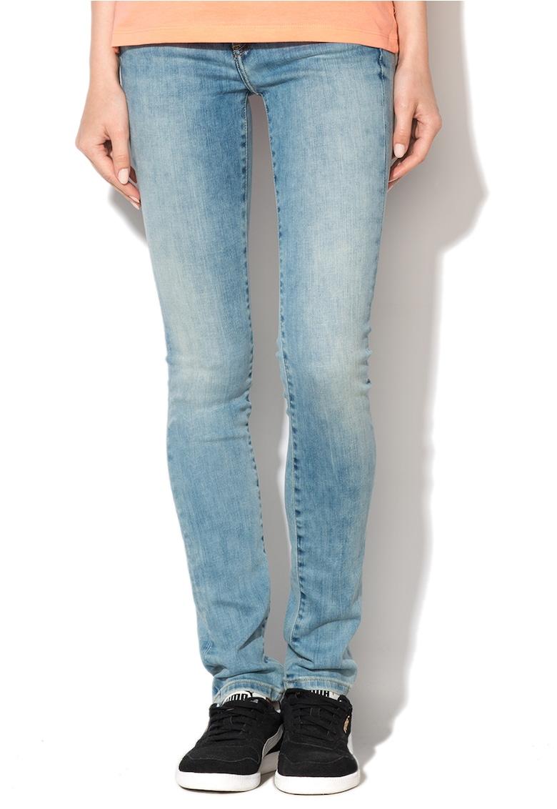 Jeansi skinny bleu Skyler