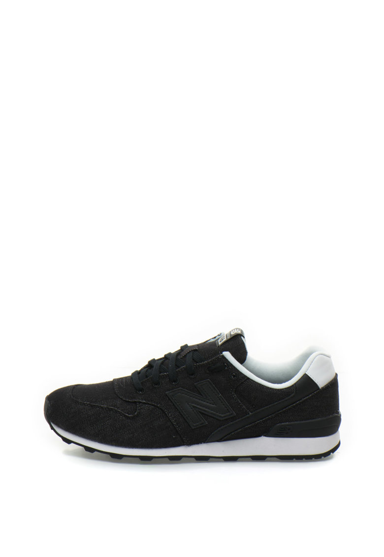 Pantofi sport low-cut Amixa 3