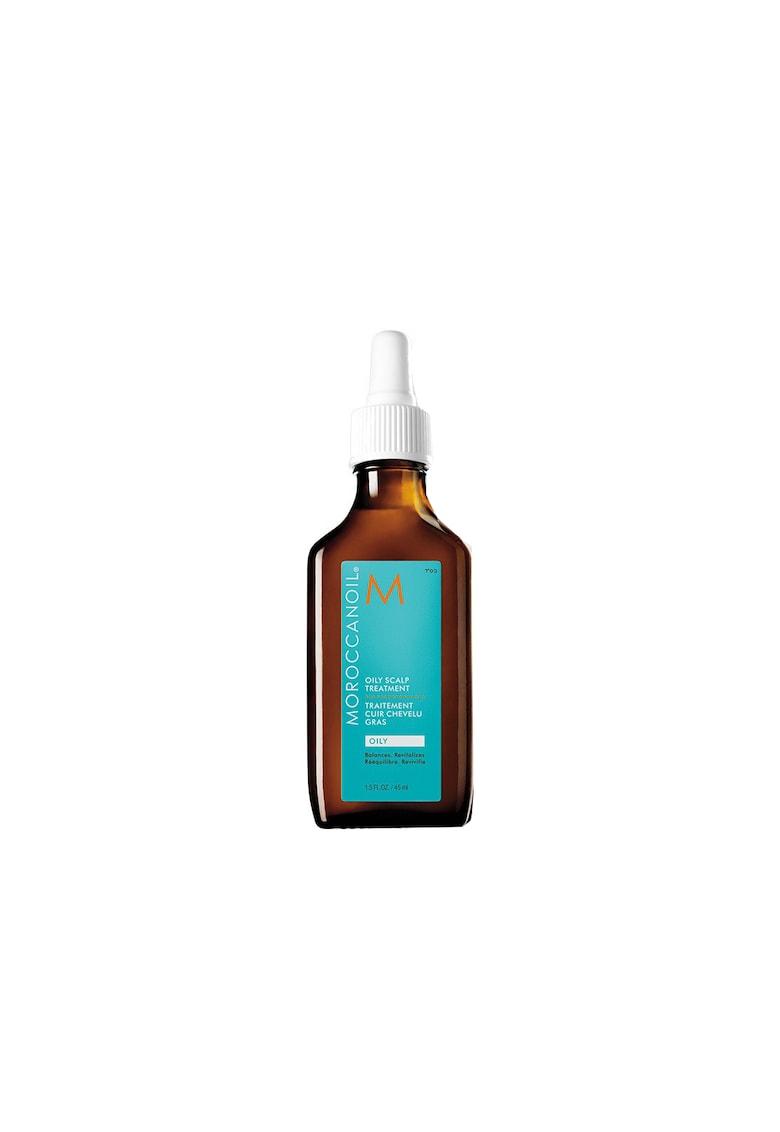 Tratament Oily Scalp pentru scalp gras - 45 ml