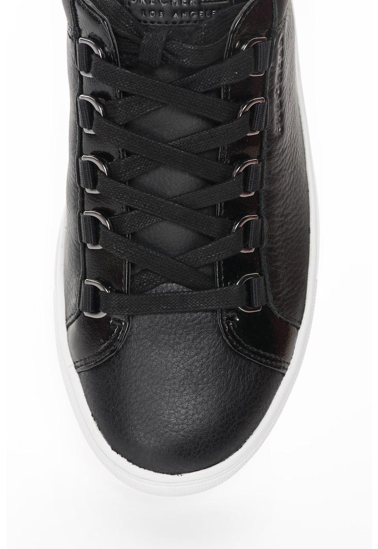 Pantofi sport de piele Side Street Core Set thumbnail